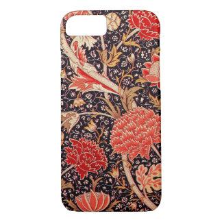 William Morris Cray Vintage Floral iPhone 8/7 Case