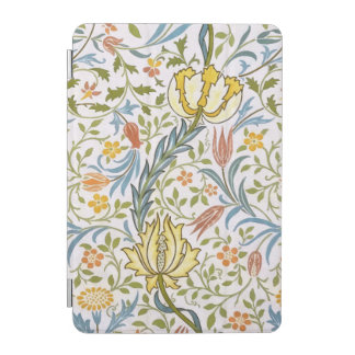 William Morris Flora Vintage Floral Art Nouveau iPad Mini Cover