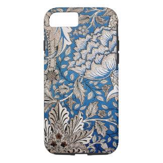 William Morris Floral Wallpaper Design Vintage Art iPhone 7 Case
