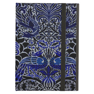 William Morris Peacock And Dragon Case For iPad Air
