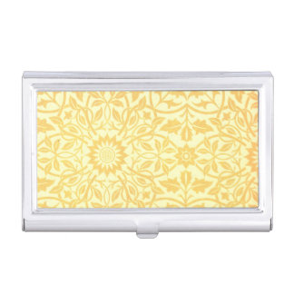William Morris St. James Place Ceiling Paper Business Card Case
