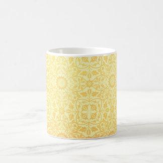 William Morris St. James Place Ceiling Paper Coffee Mug