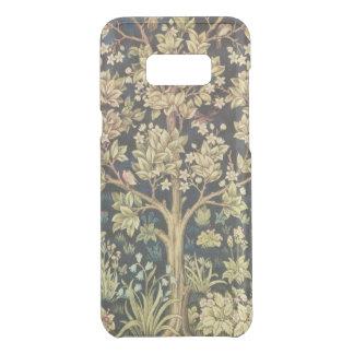 William Morris Tree Of Life Vintage Pre-Raphaelite Uncommon Samsung Galaxy S8 Plus Case