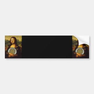 William Shakespeare Parody Bumper Sticker
