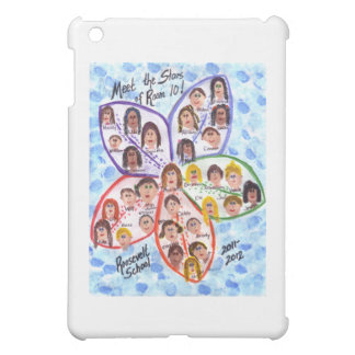 Wills Class Art iPad Mini Cases