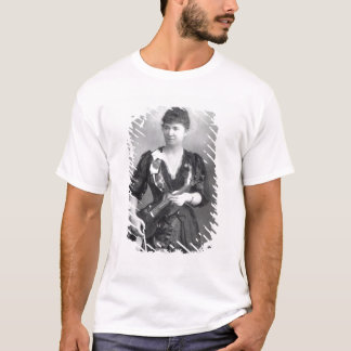 Wilma Norma Neruda, Lady Halle T-Shirt
