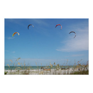 wind surfing posters