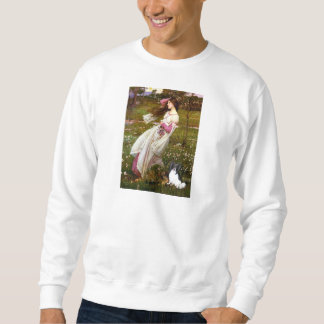 Windflowers - Papillon 1 Sweatshirt