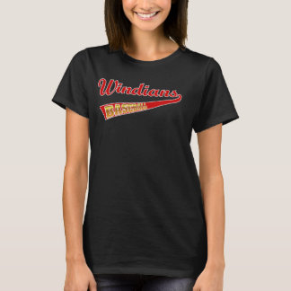 Windians Baseball Shirt. T-Shirt