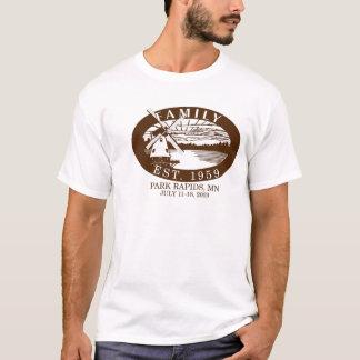 Windmill Family Reunion Shirt