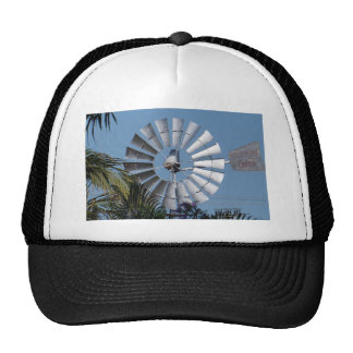 WINDMILL NIGHT SKY QUEENSLAND AUSTRALIA CAP
