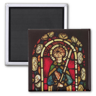 Window of St. Timothy Magnets