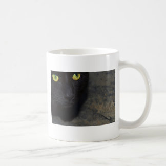 Window To The Soul Coffee Mugs