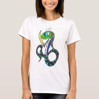 Windows XP Snake T-Shirt