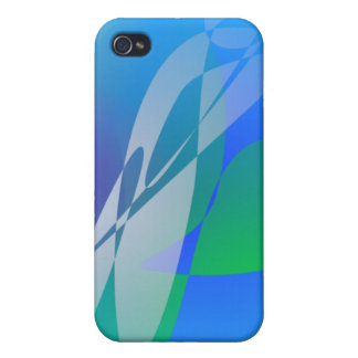 Winds in the Sky iPhone 4/4S Case