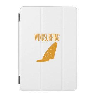 windsurfing v2 orange text sport copy.pngc iPad mini cover