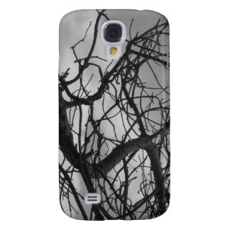 Windswept Tree Galaxy S4 Case