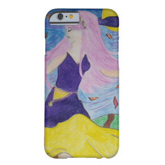 Windy Night Barely There iPhone 6 Case