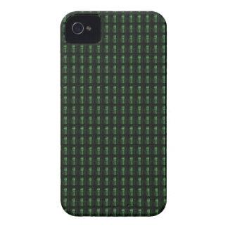 Wine Bottle Cap Green Pattern DIY add TEXT PHOTO iPhone 4 Case