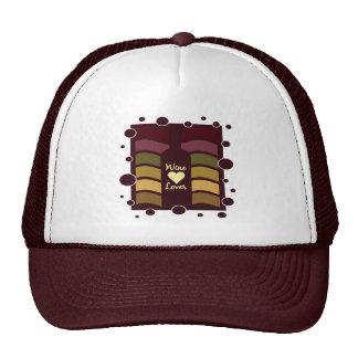 Wine Lover hat