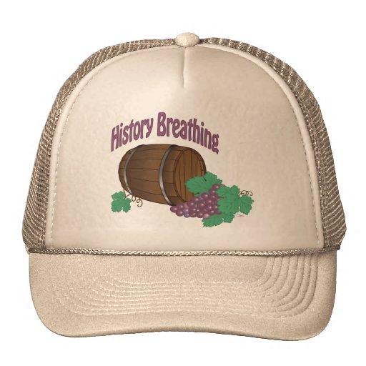 Wine Lovers Hat