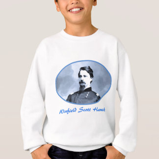 Winfield Scott Hancock Sweatshirt
