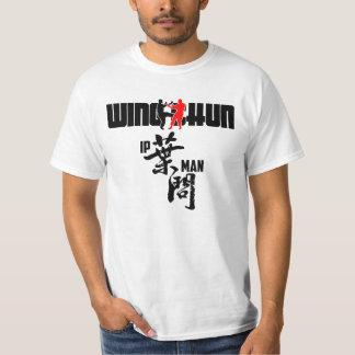 "Wing Chun - Kung Fu ""Ip Man"" T-Shirt"
