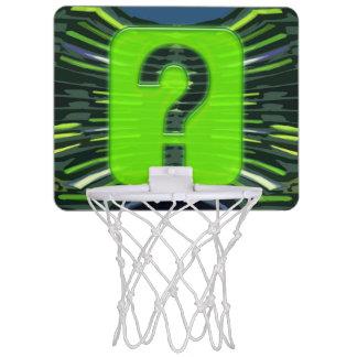 Winner Sports Basket Question Answer Games NVN262 Mini Basketball Hoop