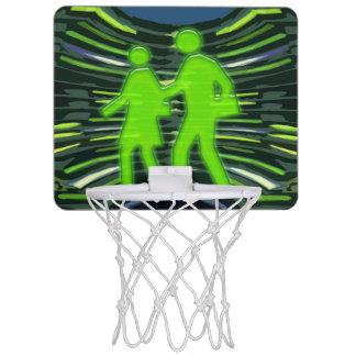 Winner Sports Basket Winner Champion Games NVN261 Mini Basketball Hoop