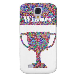 Winner Waves Winning Image Galaxy S4 Case