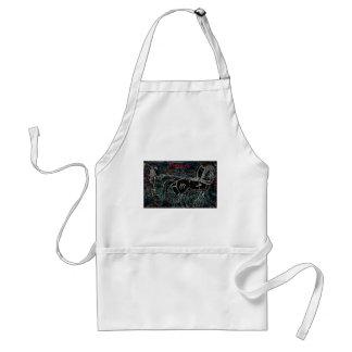 winners standard apron