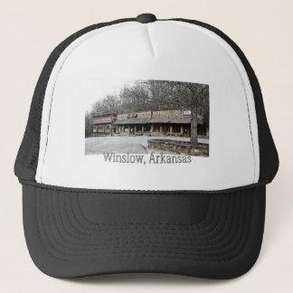Winslow, Arkansas Hat