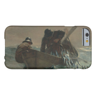 Winslow Homer - The Herring Net Barely There iPhone 6 Case