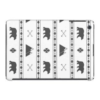 Winter Bear iPad Mini Case