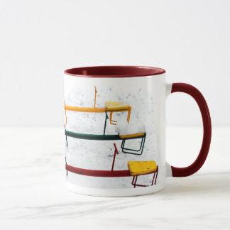 Winter Colours Mug