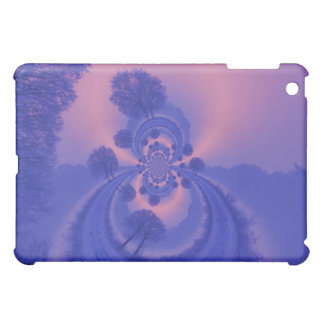 Winter Dream iPad Mini Case