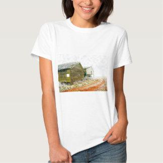 Winter Farm Shirt
