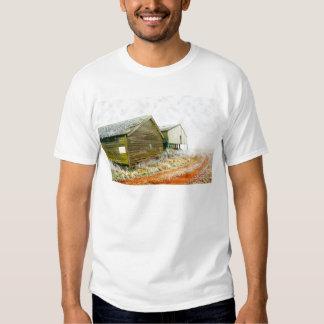 Winter Farm Tshirt