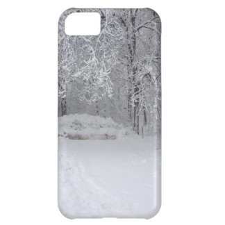 Winter Iphone 5 Case also Available for  Galaxy
