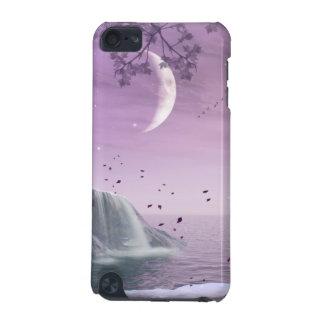Winter Landscape iPod Touch Case