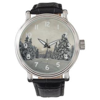 Winter Magic Watch