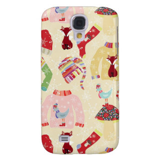 Winter Phone Cover