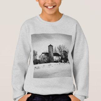 Winter Refuge Barn Sweatshirt