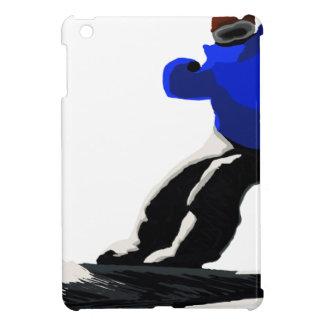 Winter Sports Case For The iPad Mini
