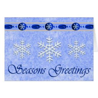 Winter Wonder Holiday Cards