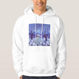Winterlands 2012 hoodie