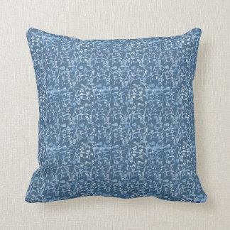 WinterStorm Delight Throw Pillow