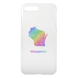Wisconsin iPhone 8 Plus/7 Plus Case