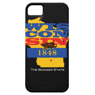 Wisconsin Pride Iphone Cover