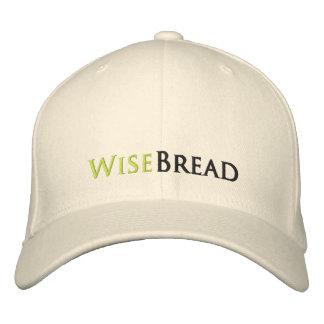Wise Bread Baseball Cap